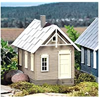 Piko G ScaleトレインBuilding Hill 's Gingerbread House built-up 62707