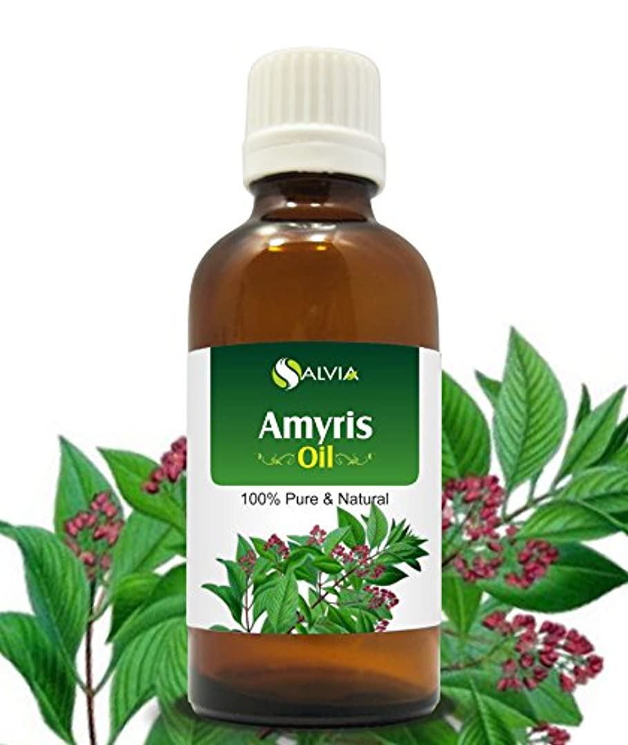 器官お母さんアナロジーAMYRIS OIL 100% NATURAL PURE UNDILUTED UNCUT ESSENTIAL OIL 100ml