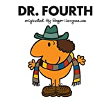 Dr. Fourth (Doctor Who / Roger Hargreaves)