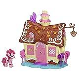 My Little Pony Pinkie Pie  マイリトルポニー POPシリーズ ピンキーパイ お菓子のお店 プレイセット 【並行輸入】