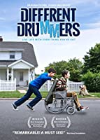 Different Drummers - a deeply inspirational and transcendent family film - based on a true story