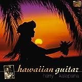 Hawaiian Guitar [Import CD from UK]