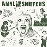 Amyl and The Sniffers [輸入アナログ盤 / 1LP] (RT0064LP) [Analog]