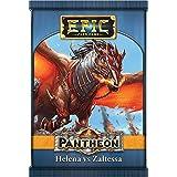 Epic Card Game Pantheon Helena vs Zaltessa (Single Pack) Trading Cards