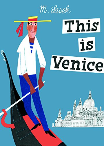 This Is Veniceの詳細を見る