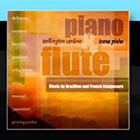 Music by Brazilian and French Composers