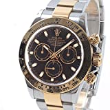 [ロレックス]ROLEX 腕時計 コスモグラフ デイトナ 116503 ランダム 中古[1289134]ブラック