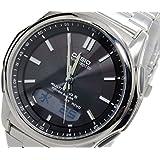 カシオ CASIO ウェーブセプター WAVE CEPTOR ソーラー メンズ 腕時計 WVA-M630D-1AJF [並行輸入品]
