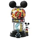 "Disney Mickey Mouse ""Jelly Belly"" Dispenser ディズニー ミッキーマウス 「ジェリーベリー」 ディスペンサー ジェリービーンズ☆ゼリービーンズ [並行輸入品]"