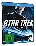 BD * DBD Star Trek XI [Blu-ray] [Import allemand]