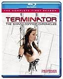 ターミネーター:サラ・コナー クロニクルズ<ファースト・シーズン> コレクターズ・ボックス[Blu-ray]
