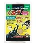 マルカン くぬぎ昆虫マット 10L×6個入り (ケース販売)
