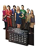 The Big Bang Theory Standee 2016 Calendar
