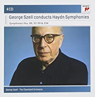 George Szell conducts Haydn Symphonies (2014-01-01)