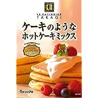 昭和 ケーキのようなホットケーキミックス 400g
