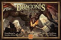 Funforge Draconis Invasion: Retail Version [並行輸入品]