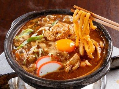 山本屋 味噌煮込みうどん 冷凍 (2食セット)