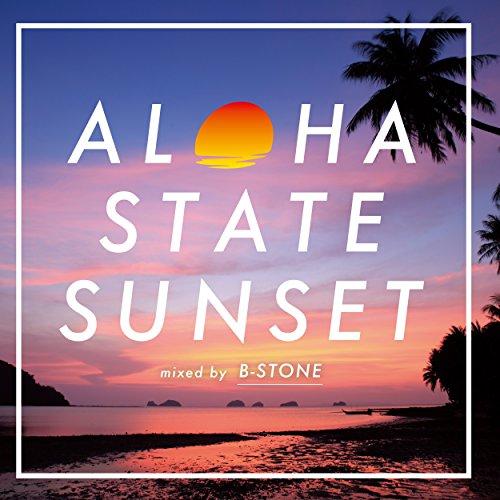 ALOHA STATE SUNSET