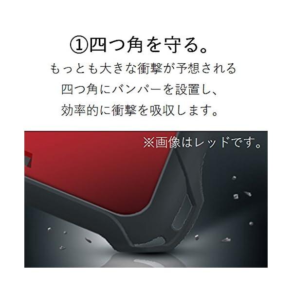 エレコム iPhone7ケース [iPhone...の紹介画像3