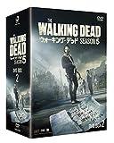 ウォーキング・デッド5 DVD-BOX2[DVD]