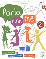 Parla con me: Libro + CD-audio 2