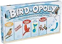 スカイBIRDバ\u200b\u200bードOpolyボードゲームのための後期