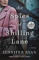 SPIES OF SHILLING LANE, (LPTP)