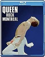 伝説の証 ~ロック・モントリオール1981&ライヴ・エイド1985 [Blu-ray]