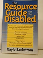The Resource Guide for the Disabled