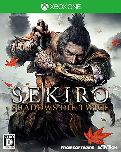 SEKIRO: SHADOWS DIE TWICE - XboxOne