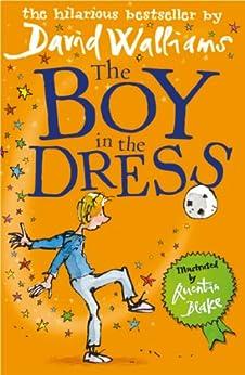 [Walliams, David]のThe Boy in the Dress