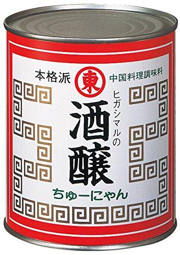 酒醸チュウニャン 900g