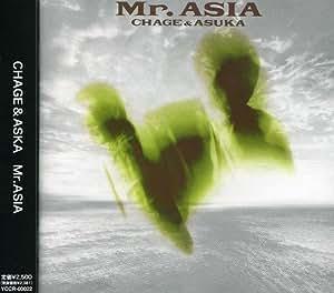 Mr.ASIA