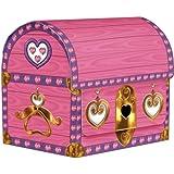 Princess Treasure Chest Treat Boxes プリンセス宝箱トリートボックス?ハロウィン?クリスマス?