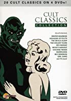 Cult Classics Collection/ [DVD] [Import]