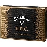Callaway(キャロウェイ) ゴルフボール E・R・C 1ダース(12個入り) 2016年モデル ホワイト