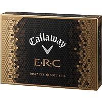 Callaway(キャロウェイ) ゴルフボール E・R・C 2016年モデル 1ダース( 12個入り) 64226531200117