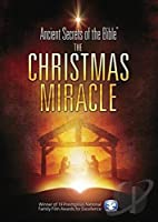 Ancient Secrets of the Bible: The Christmas [DVD] [Import]