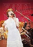 【Amazon.co.jp限定】KANA HANAZAWA Concert Tour 2019 -ココベース- Tour Final (初回生産限定盤) (Blu-ray Disc) (オリジナルスリーブケース付)