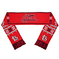 (St. Louis Cardinals, Adult) - MLB Light Up Scarf