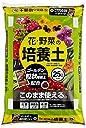 アイリスオーヤマ 培養土 花 野菜の培養土 ゴールデン粒状培養土 配合 25L