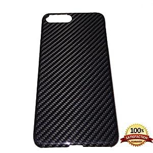 Love Nest iPhone7 / iPhone7plusのための互換性のウルトラスリム&ライトカーボン保護ケース(ブラック) (ライト iPhnoe7 plus)