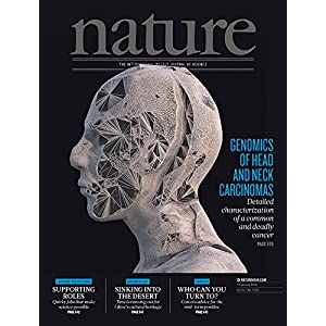 nature [Japan] January 29, 2015 Vol. 517 No. 7536 (単号)