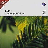 Bach J.S: Goldberg Variations