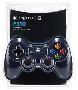ロジクール ゲームパッド F310