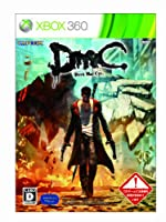 DmC Devil May Cry (ディーエムシー デビル メイ クライ) - PS3