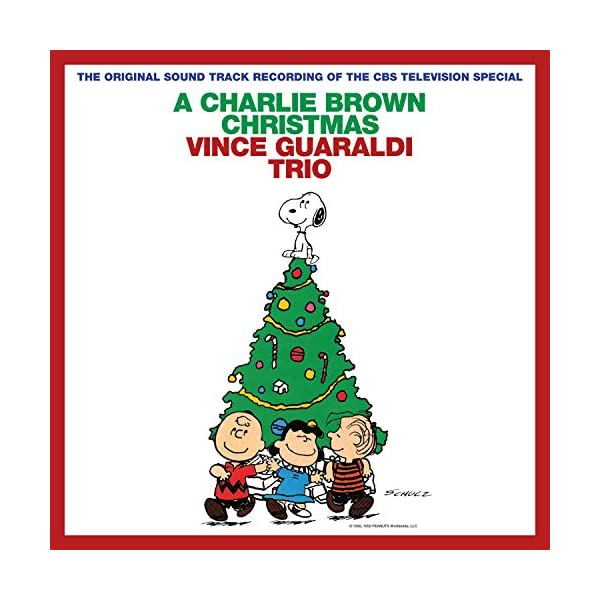 A Charlie Brown Christmasの商品画像