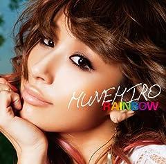 MUNEHIRO「I can't stop loving U」のジャケット画像