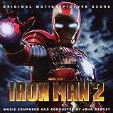 Iron Man 2 (Score) - O.S.T.