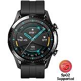Huawei Latona-B19S Watch GT 2, Matte Black